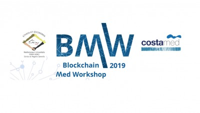 BMW 2019 - BLOCKCHAIN MED WORKSHOP