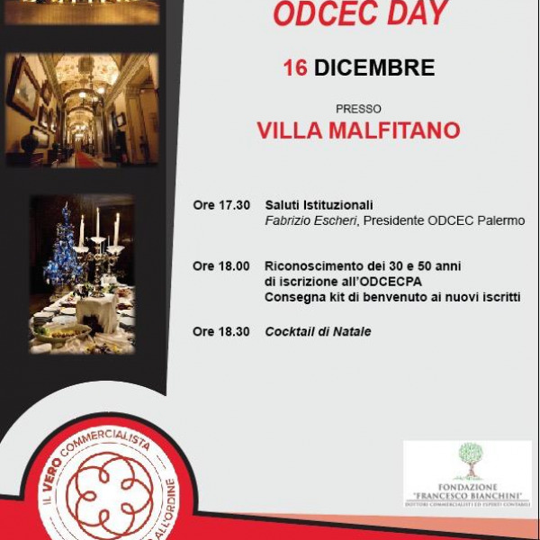 ODCECPA DAY 2019